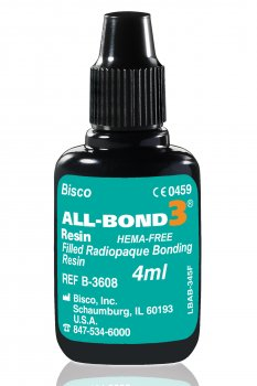 All-Bond 3® Resin 6ml (B-3606)