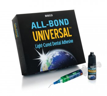 All-Bond Universal® L/C Adhesive Kit (B-72020K)