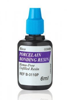 Porcelain Bonding Resin 6ml (B-3110P)