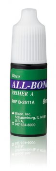 All-Bond 2® Primer A 6ml (B-2511A)