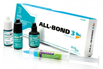 All-Bond 3® Kit (B-36200K)