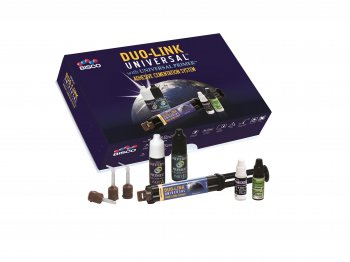 Duo-Link Universal Primer Kit (A-19710K)