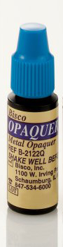 Opaquer - Metall-maskering - Base 3ml (B-2122Q)